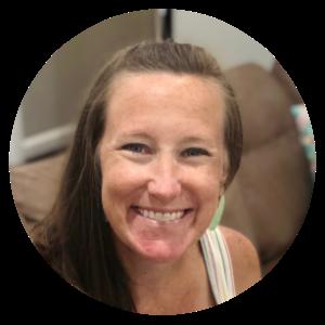 Jen Albright's Profile Photo