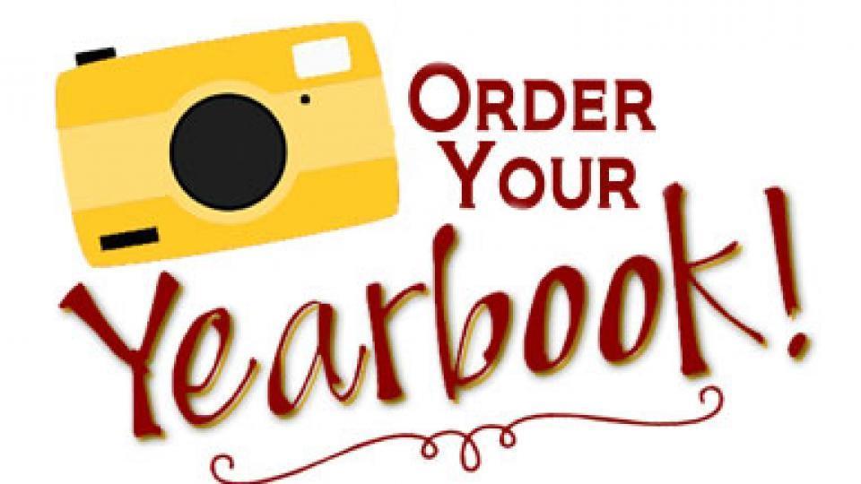yearbook order