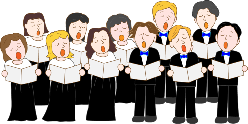 Winter Choir Concert Thumbnail Image