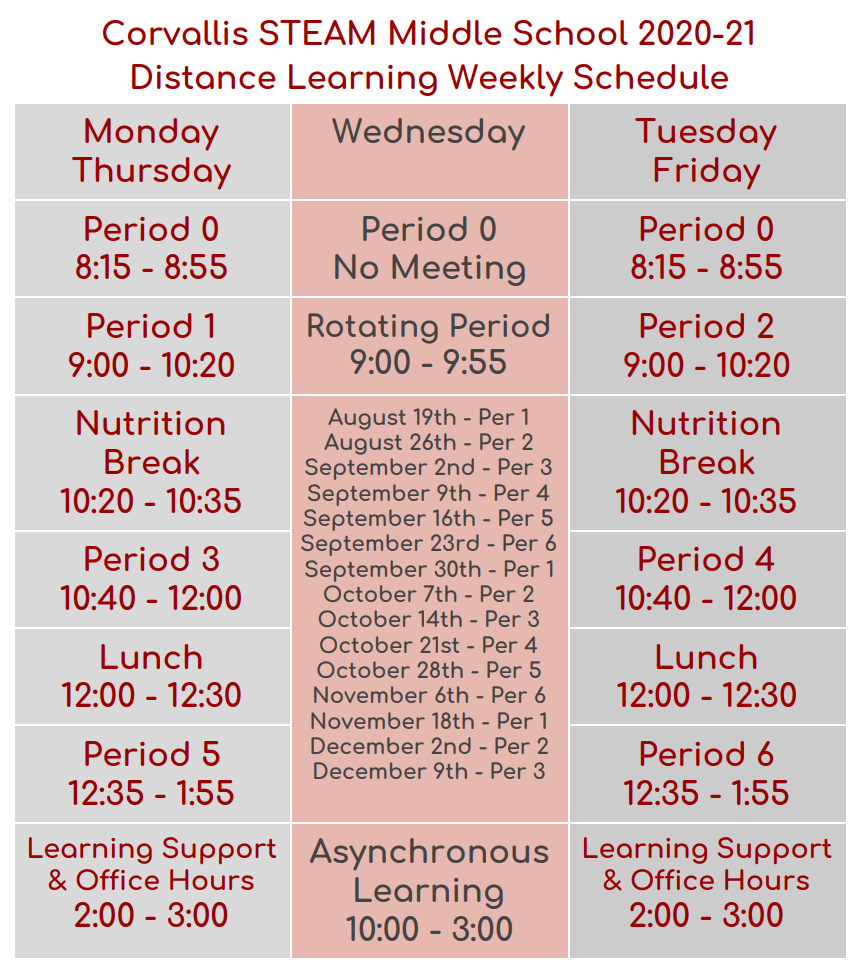 Distance Learning Weekly Schedule.png
