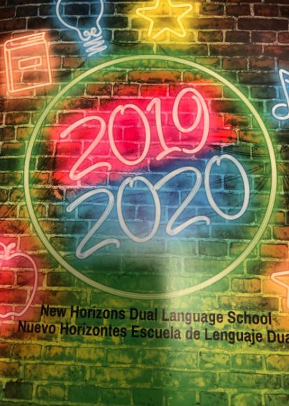 NH Yearbook/ anuario de NH