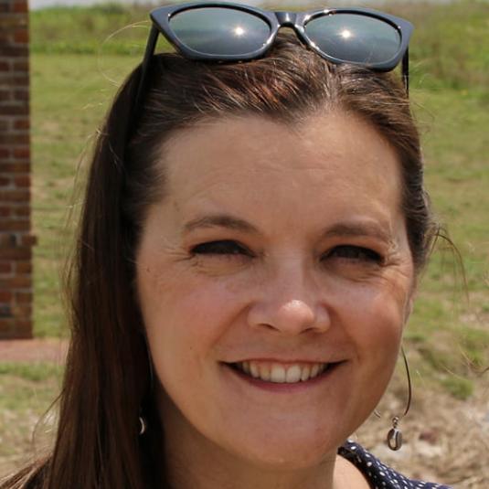 Jennifer Van Wijk's Profile Photo