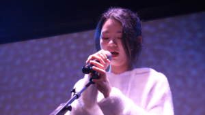 Photo from Coffee House performance