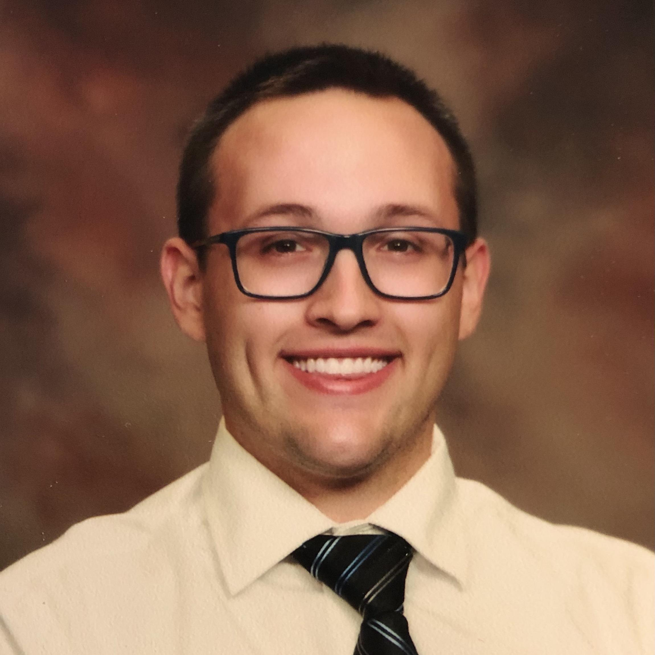 Zachary Klaus's Profile Photo