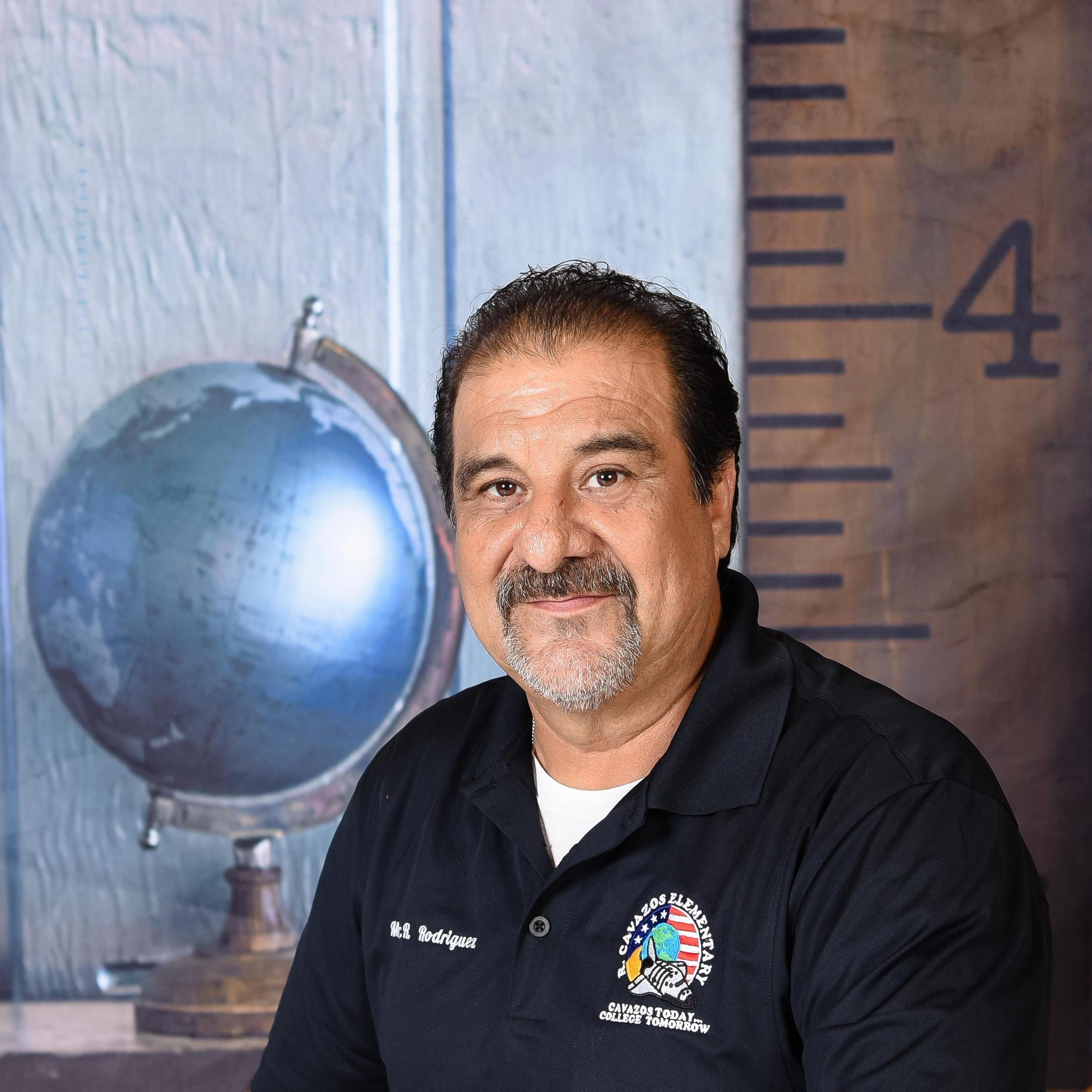 Robert Rodriguez's Profile Photo