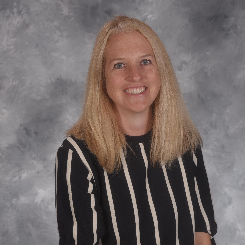 Caroline Barrett's Profile Photo