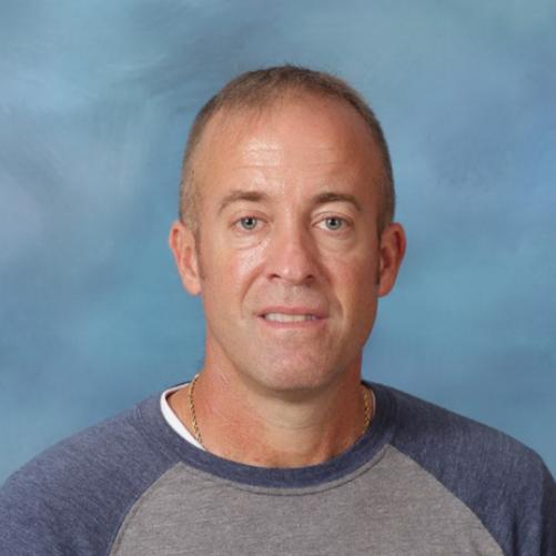 Donnie Blevins's Profile Photo