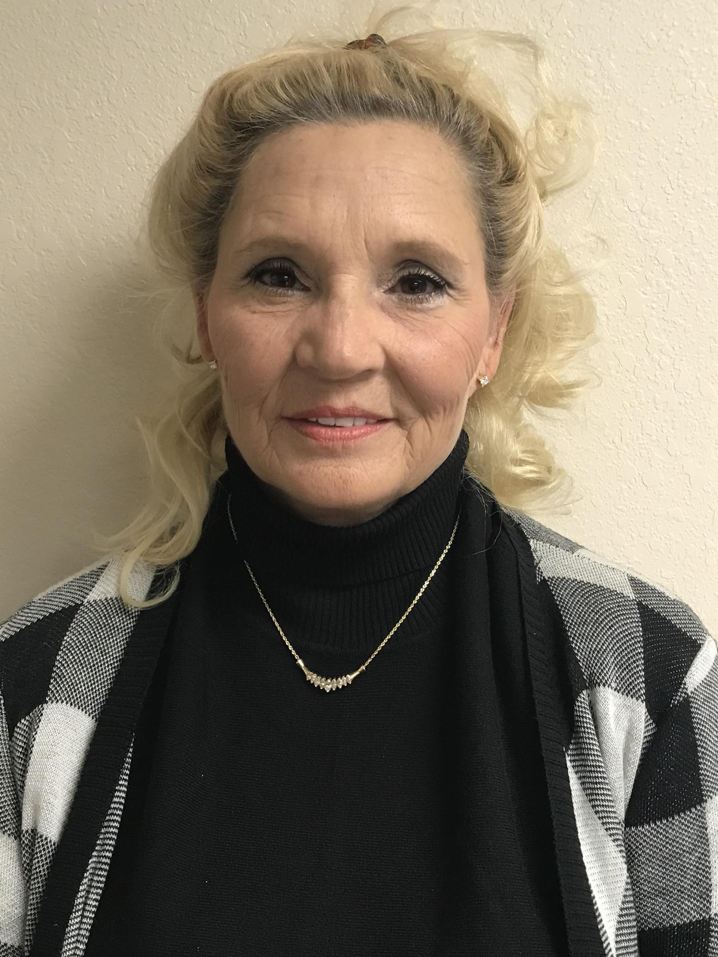 Phyllis Stewart