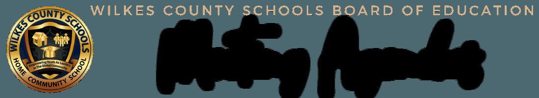 Wilkes County Schools Board Meeting Agendas