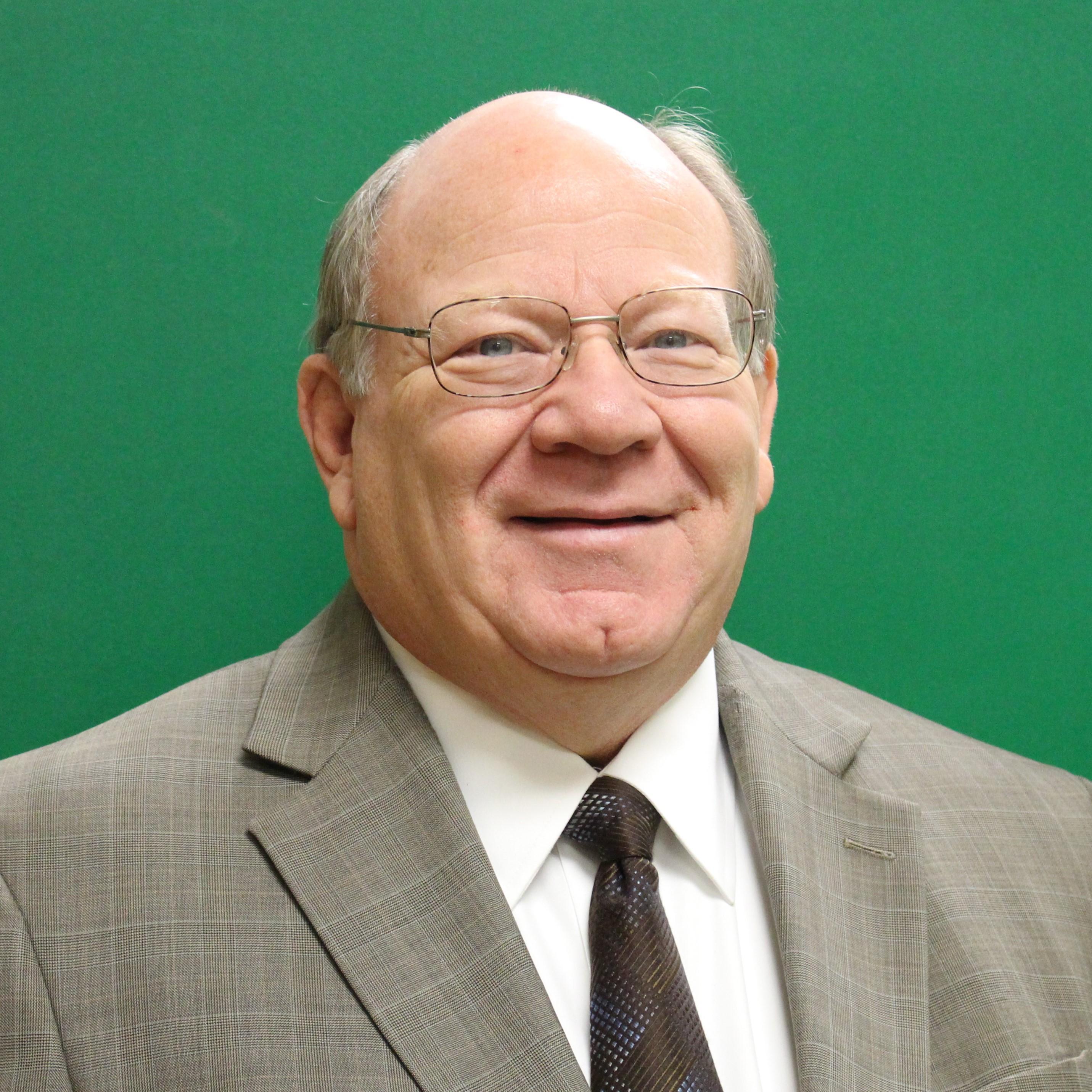 David Udovich's Profile Photo