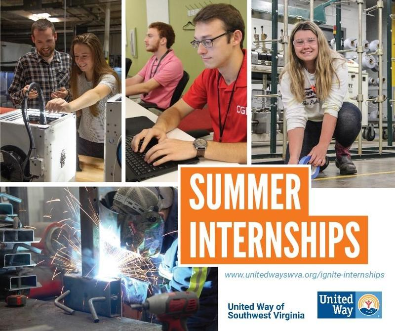 United Way Internships Featured Photo