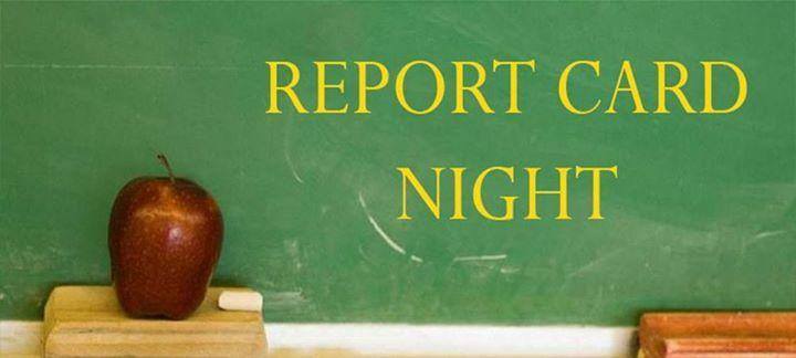 CCHS Report Card Night Featured Photo