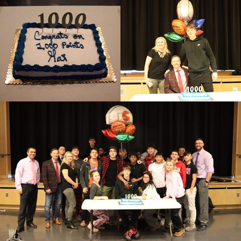 Maspeth High School Community Celebrates Senior Milestone Featured Photo