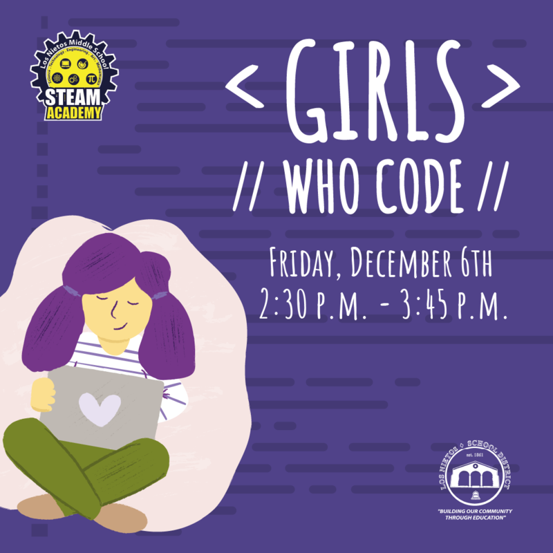 Girls Who Code Featured Photo