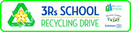 3Rs SCHOOL RECYCLING DRIVE Featured Photo