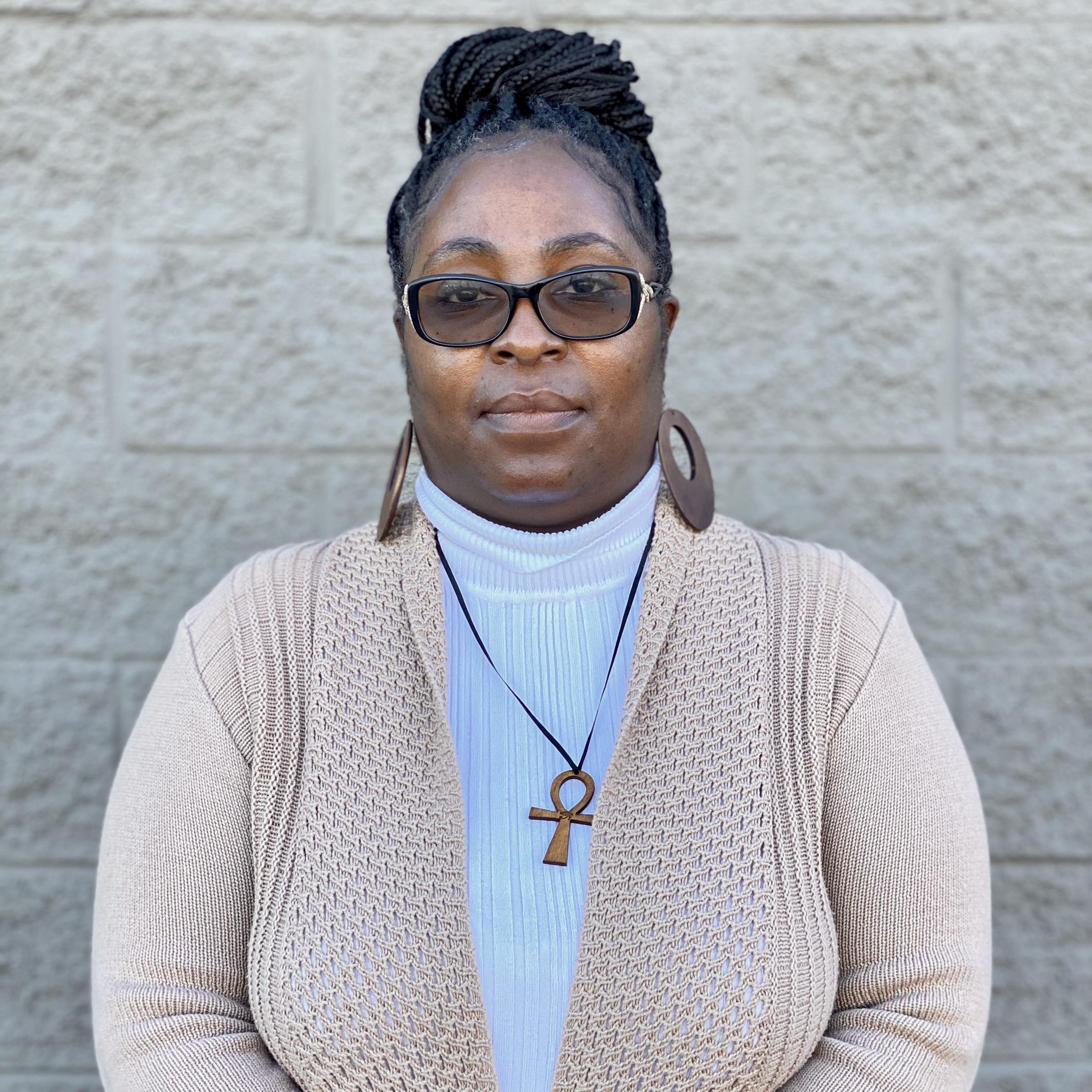 Dionne Richardson's Profile Photo