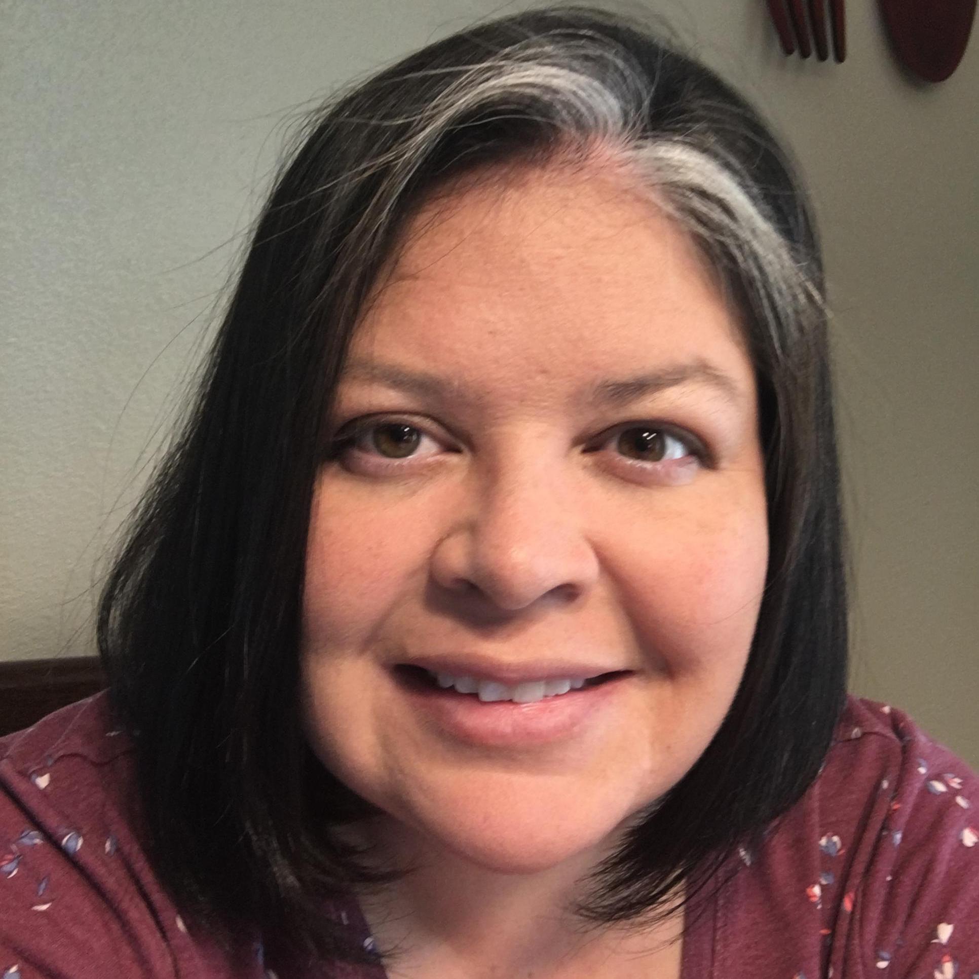 Audrey Brister's Profile Photo