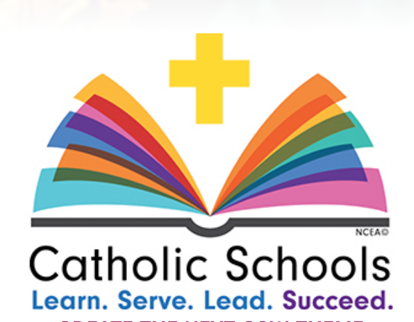 Catholic Schools Week Liturgy Live Stream Thumbnail Image