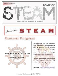 CSUDH STEM Program at Banning HS Featured Photo