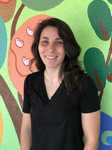 Layla Bagheroghli