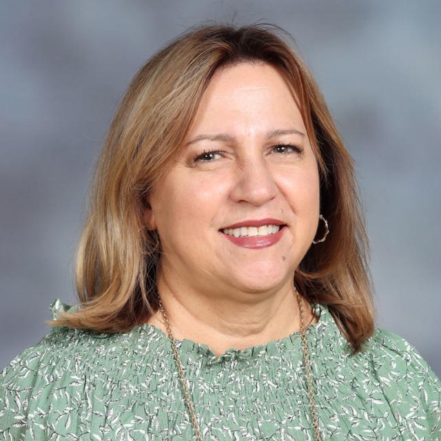 Nancy Walker's Profile Photo