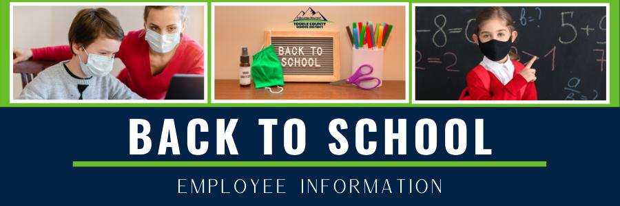 employee information graphic