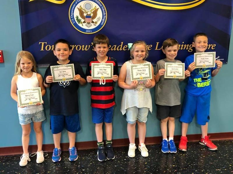 Perfect Attendance Featured Photo