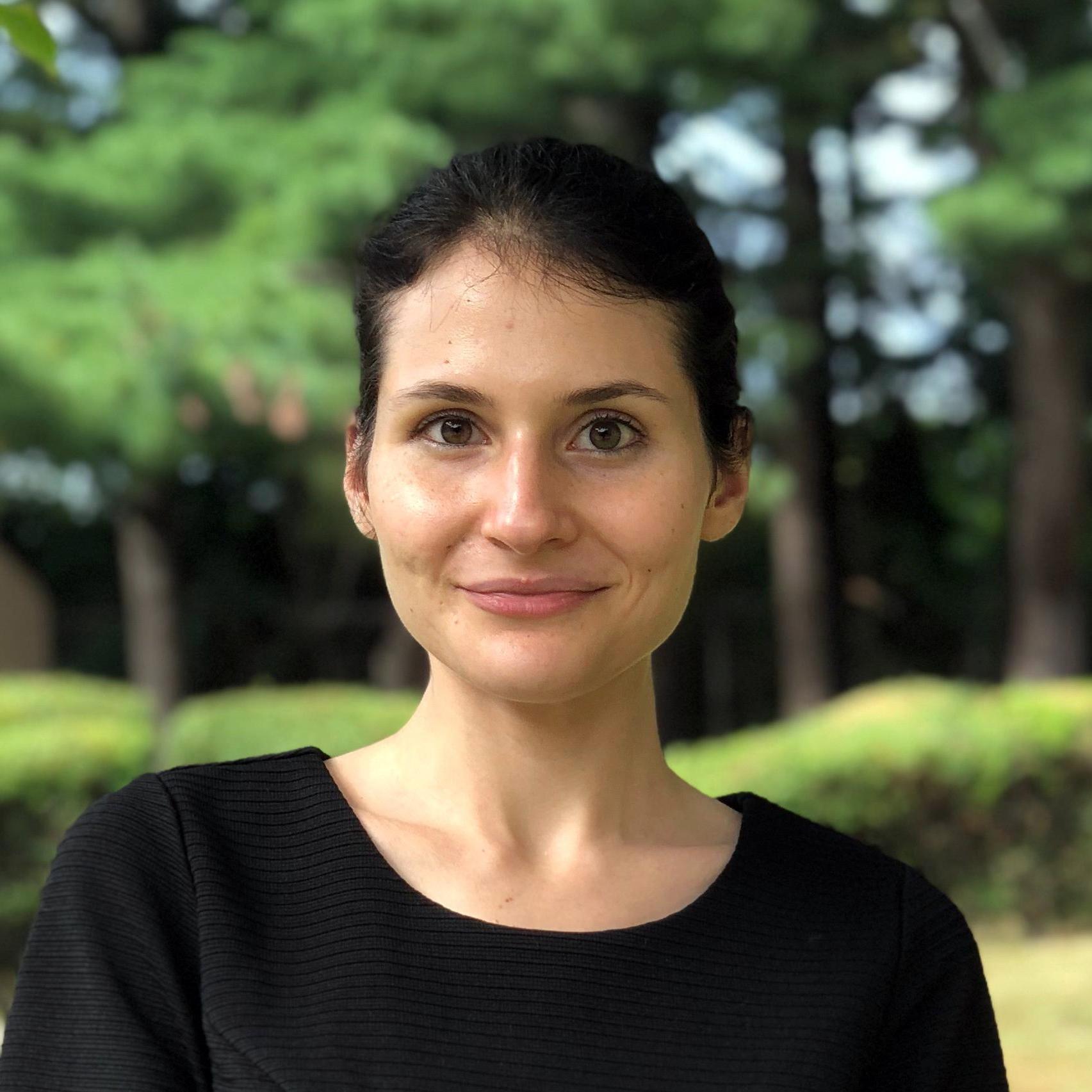 Olivia Drabicki's Profile Photo