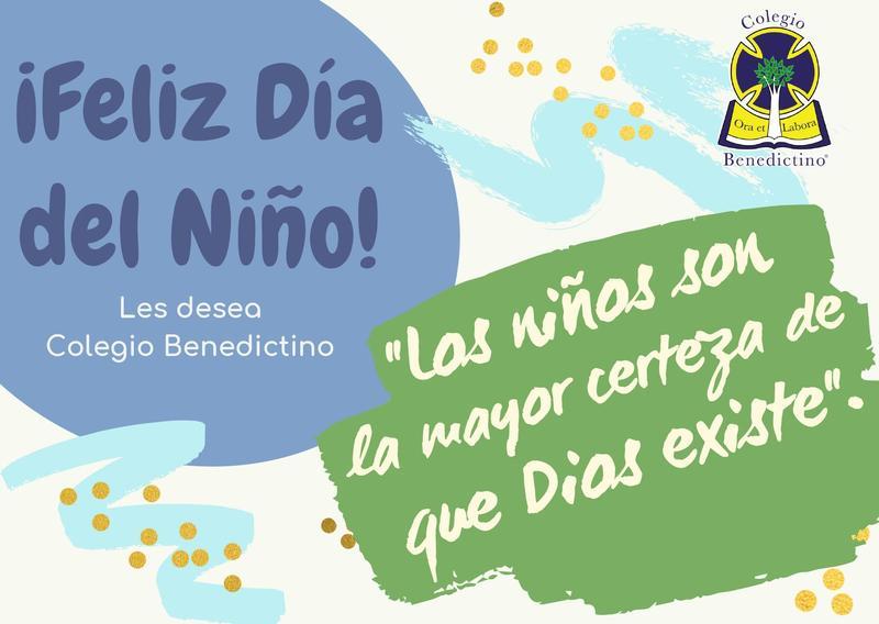 Celebración del Día del Niño Featured Photo