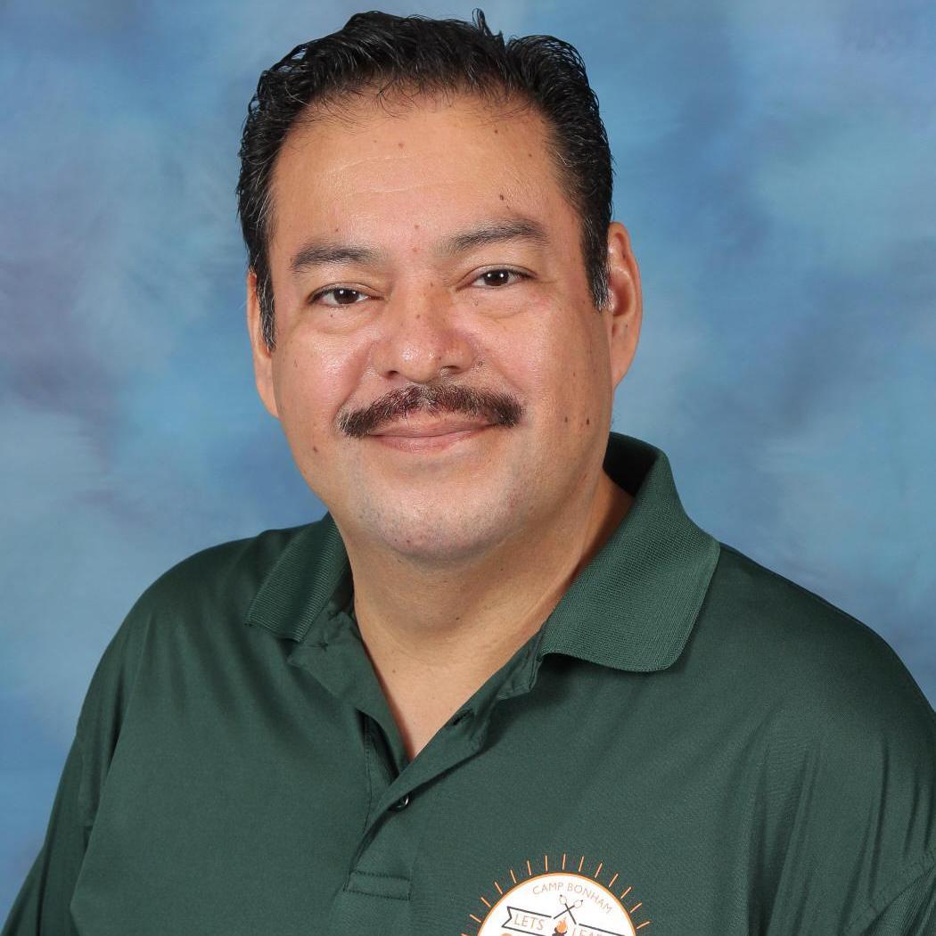 Joel Gil's Profile Photo