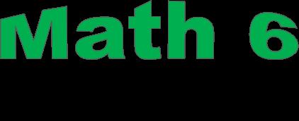 Thach Math 6
