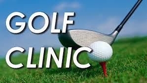 Attention Girls Golf Clinic attendees....