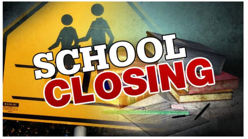 School closure, February 22, 2021 Featured Photo