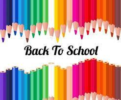 First Day of School: Monday, August 26, 2019 Thumbnail Image