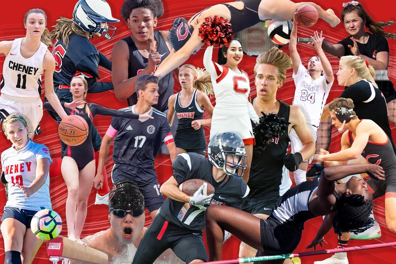 CHS Athletic Summer Camp Information Thumbnail Image