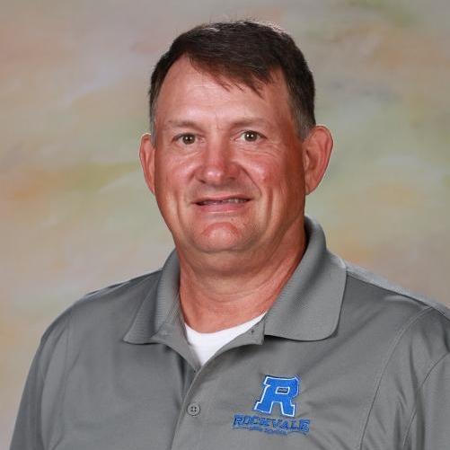 Rick Rice's Profile Photo