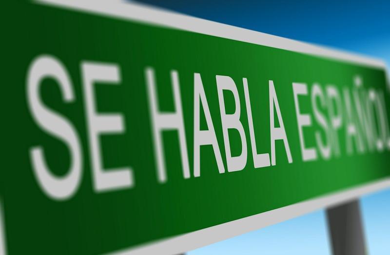 Virtual Spanish Club Featured Photo