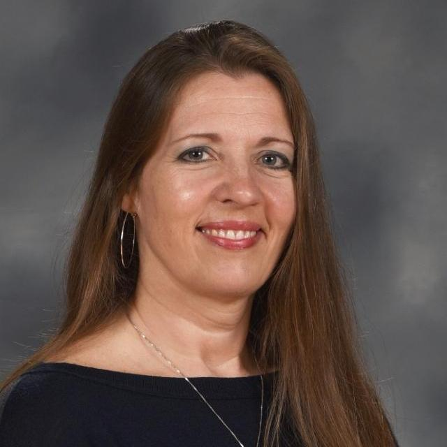 Danielle Petersen's Profile Photo