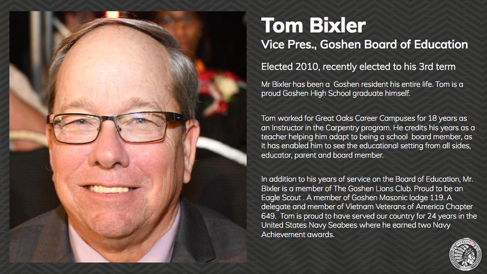 Tom Bixler