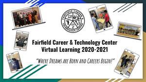 FCTC School Landing Page