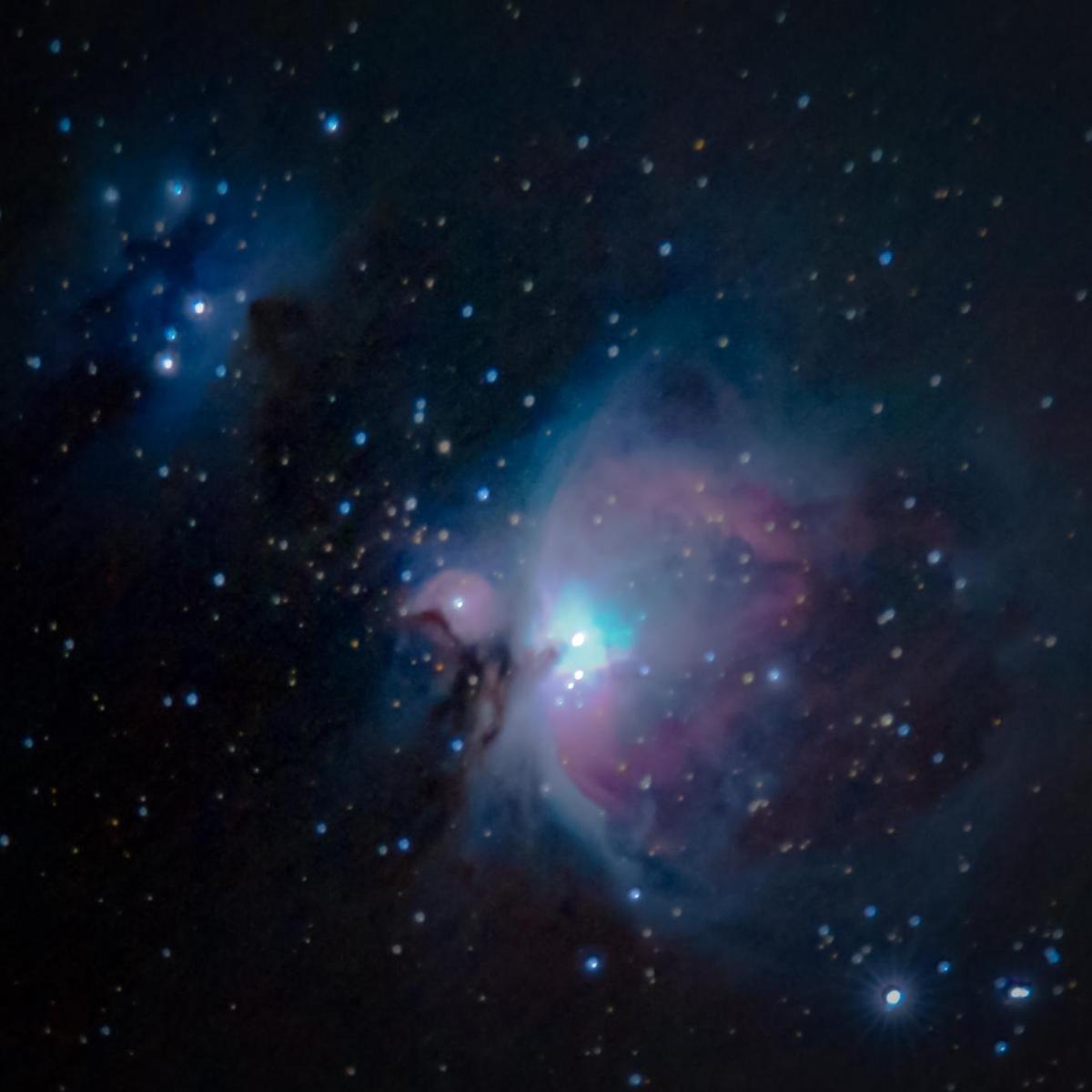 Orion v3