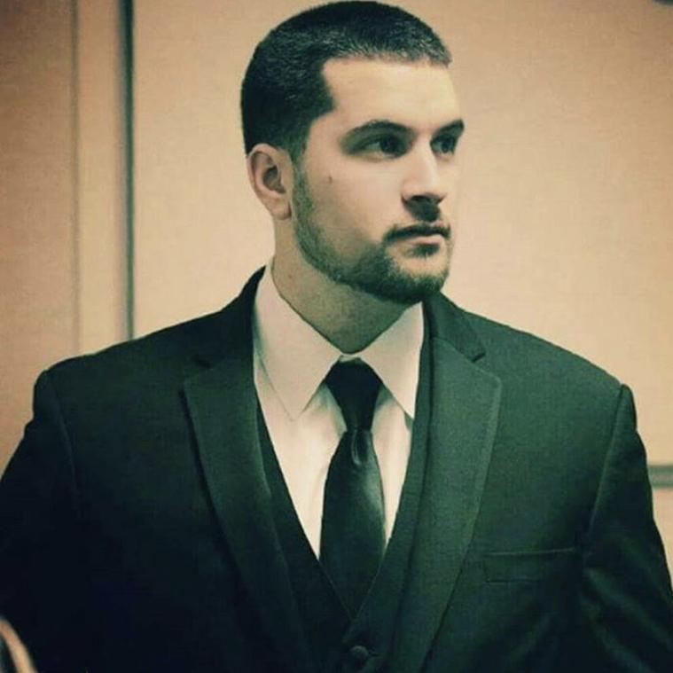 Alex Legge's Profile Photo