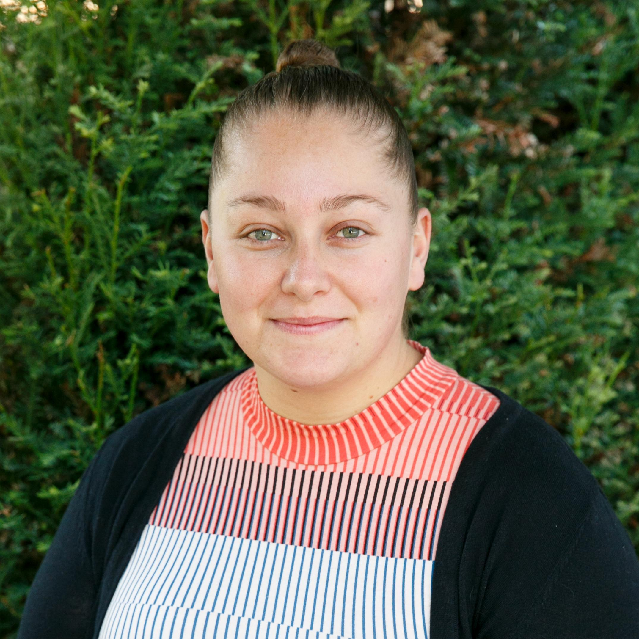 Erin DeMoss's Profile Photo