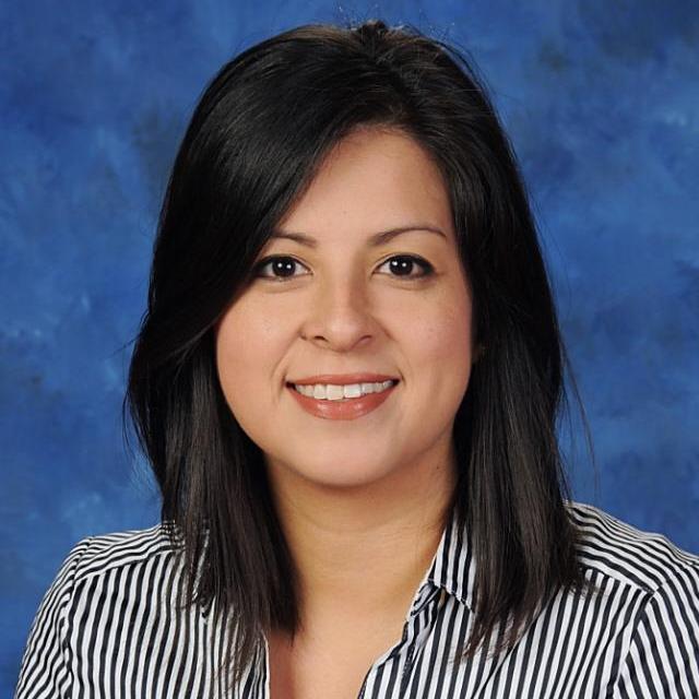 Cristina Gonzalez's Profile Photo