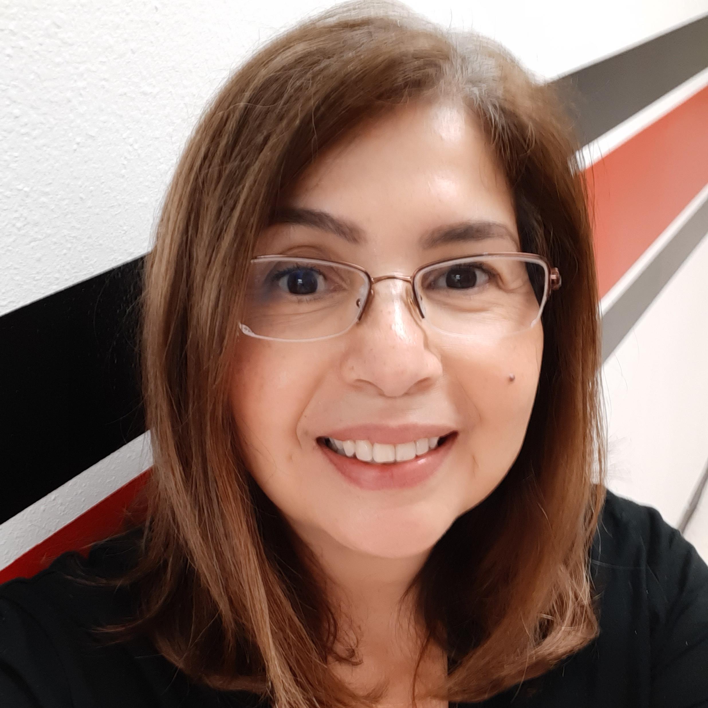 Rosalva Vela's Profile Photo