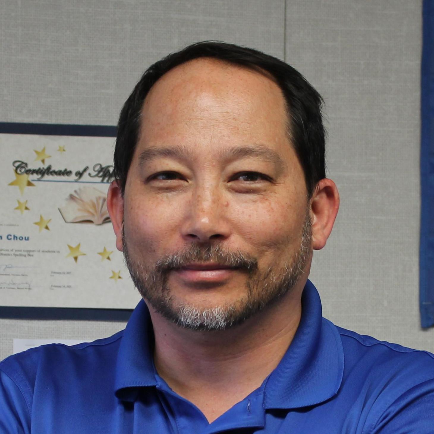 Tim Chou's Profile Photo