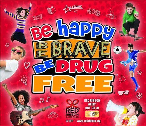 ICEO Red Ribbon Virtual Poster Contest Thumbnail Image