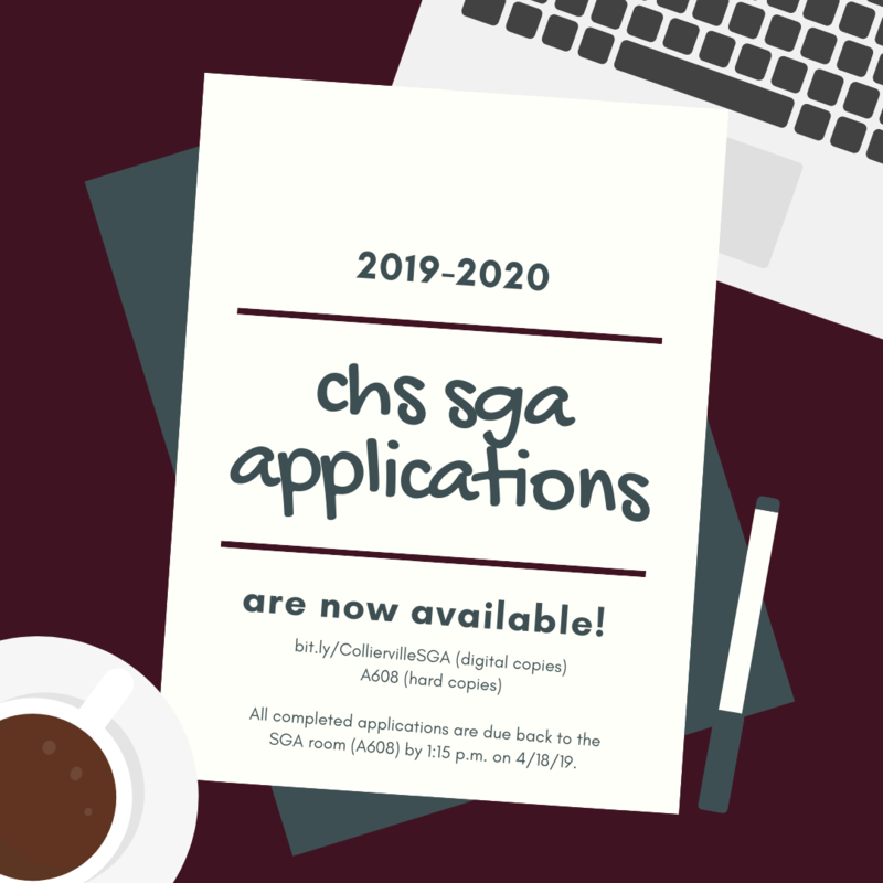 2019-2020 SGA Applications are now available Featured Photo