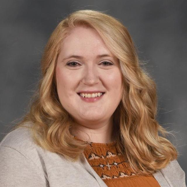 Kaitlyn Burk's Profile Photo