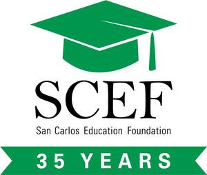 San Carlos Education Foundation 35 Years
